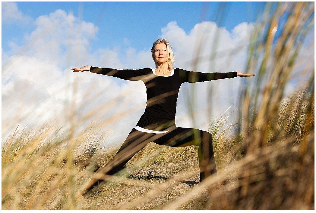 Hatha yoga Castricum workshops