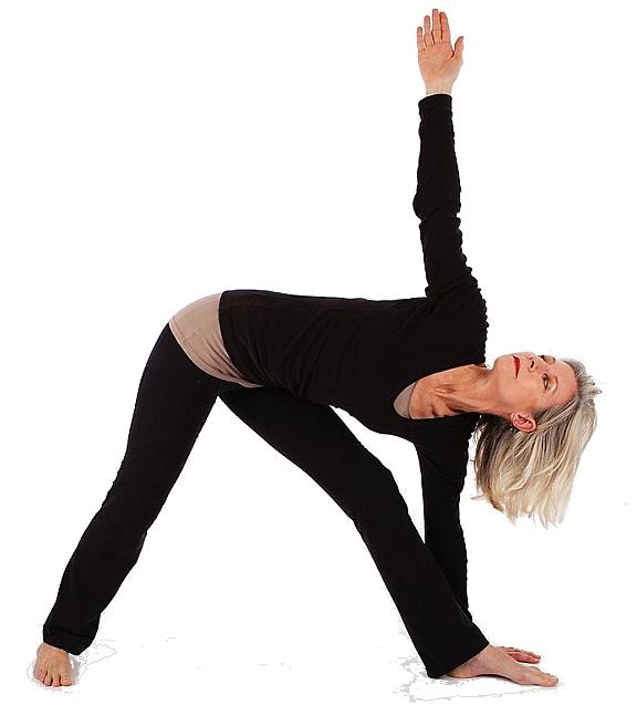 Hatha yoga Castricum voor wie