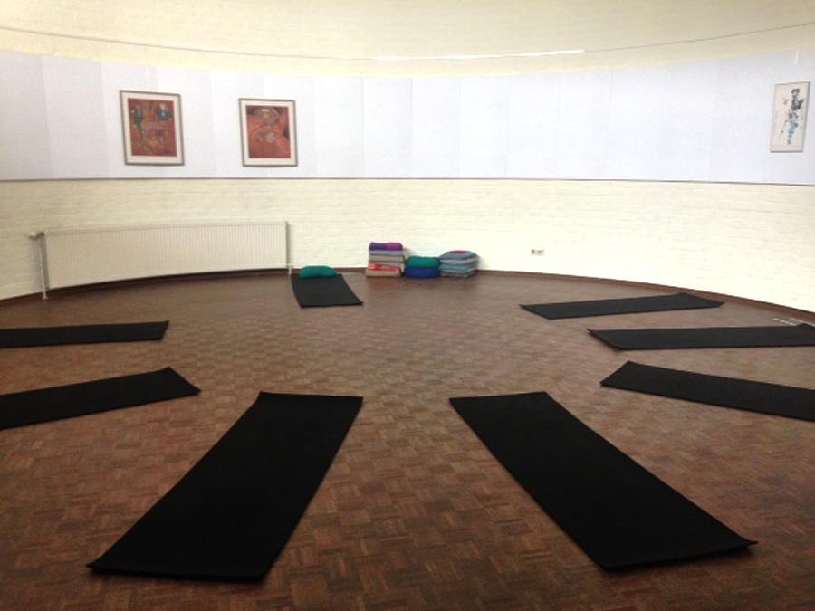 Hatha yoga Castricum lesgeld